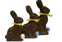 Easter! / Delicious and delectable chocolates for this Easter Season!