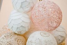 Lace doily mania. / Simply lace and doilys  ...