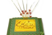 Festival Cakes