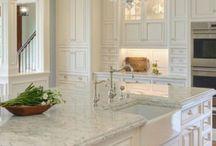 My favorite kitchen cabinets