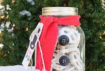 Mason Jar Crafts / Mason Jar Crafts and Gifts