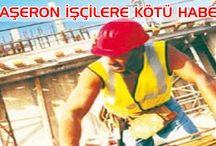Taşeron İşçilere Bakan Çelik ten Kötü Haber