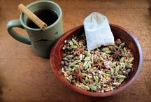 Gifts for Lovers of Herbal Pleasures / We've collected our favorite organic goodies, herbal gift sets, and recipes from the year. We hope these ideas will help inspire herbal cheer among your friends and family!  / by Mountain Rose Herbs