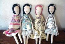 handmade rag doll uk