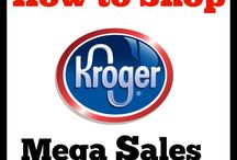 Saving at Kroger / Weekly Kroger Deals and tips on how to save to Save at Kroger!