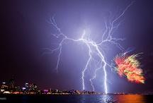 Lightning/Bliksems!