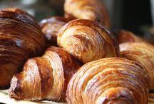croissants pains aux choc thermomix