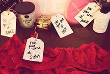 Valentines / Anniversarys