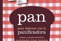 RECETAS DE PAN CASERO / Coleeción de Pines que tratan sobre el Pan Casero