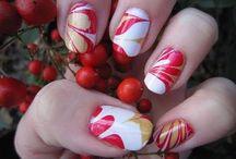 Nails / by Susannah N