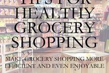 Eats: Grocery/ Meal Plans