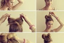 Beauty (Hair, nails, Make-up)