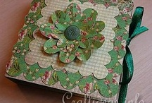 CREA / wenskaarten maken / Hartjes, kerstbomen, vlinders, bloemen, sterren, kaarsjes pakjes, slingers kerst-man-stal-ballen