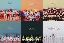 SNSD-Girls' Generation