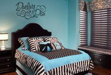 Ideas for Bailey's room