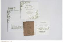 South Dakota Wedding Stationery