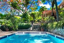 St John Hotels | B&Bs / St John has some wonderful small hotels and B&Bs. Check d'em out here!