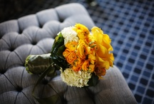Yellow and Grey at the St. Regis / by A. Dominick Events