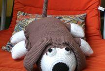 Crocheting (for the kiddos)