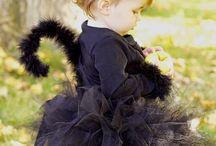 Kostumer fastelavn/halloween