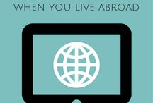 Expat Life / Tips and information on moving abroad and the expat life.