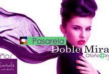 Colección Doble Mirada Pasarela IFLS 2015 / Desfile de nuestra nueva colección Otoño-Invierno 2015-16 presentada en Corferias en el International Footwear and Leather Show 2015.
