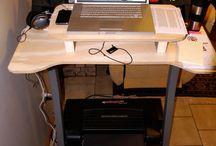 Treadmill Desk - BRILLIANT