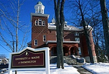UMF / Everything great about Univeristy of Maine in Farmington! / by University Credit Union