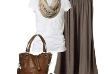стильный гардероб