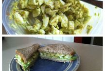 Healthy Family Lunches