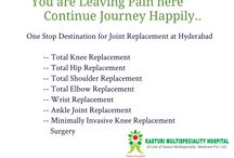 Best orthopedic Hospital Secunderabad, telangana / Leading orthopedic hospital in Telangana, Secunderabad, Kasturi Multi speciality hospital is well known for its orthopedic treatment. The advanced medical facilities and the service of renowned orthopedic and sports medicine specialist Dr. Sushant M.V makes this speciality hospital famous. Hospital provides treatments for Joint Replacement, (knee, Hip, Shoulder, Elbow, wrist, Ankle Joint) Arthroscopic surgery, Spinal Surgery, Minimally Invasive Knee Replacement Surgery