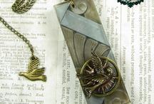 Pretty Handmade Jewelry