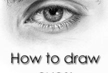 Drawing art lessons & tutorials