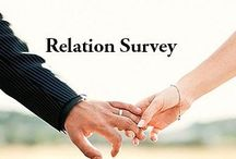 survey on relationship