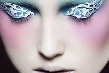 Inspiring Make-up