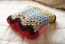 Ting eg vil strikke