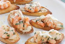 Winter Seafood Favorites / by Louisiana Cookin' - Recipes, New Orleans Cuisine