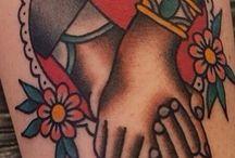 Tato tangan