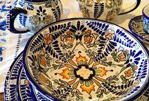 Mexican Pottery Obsession