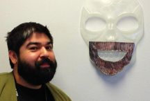 HostGator HALLOWEEN 2013 / The HG offices always get extra spooky around this time of year! / by HostGator