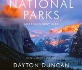 100 Years National Park Services: August 25, 2016