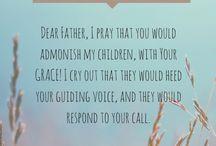 Godly child