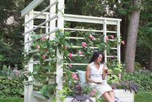 Koti ja puutarha / Home and Garden
