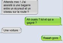 messages mdr