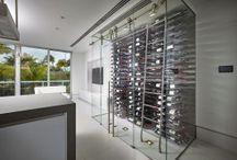 Wine Cellar Trends / Wine Cellar Design Trends