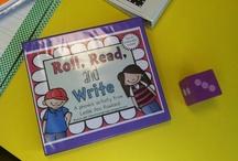 Racó llegir i escriure P5