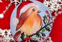 Yeni Yıl - Yılbaşı - Merry Christmas - Happy New Year -