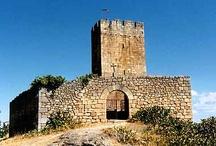 Castelos Portugueses