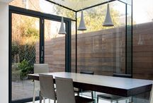 architecture_ conservatory | extension