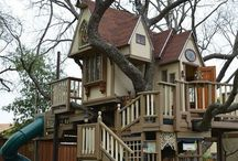 Treehouse / by Julia Mowery